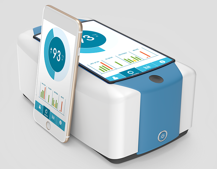 Glucose Monitoring Without The Prick