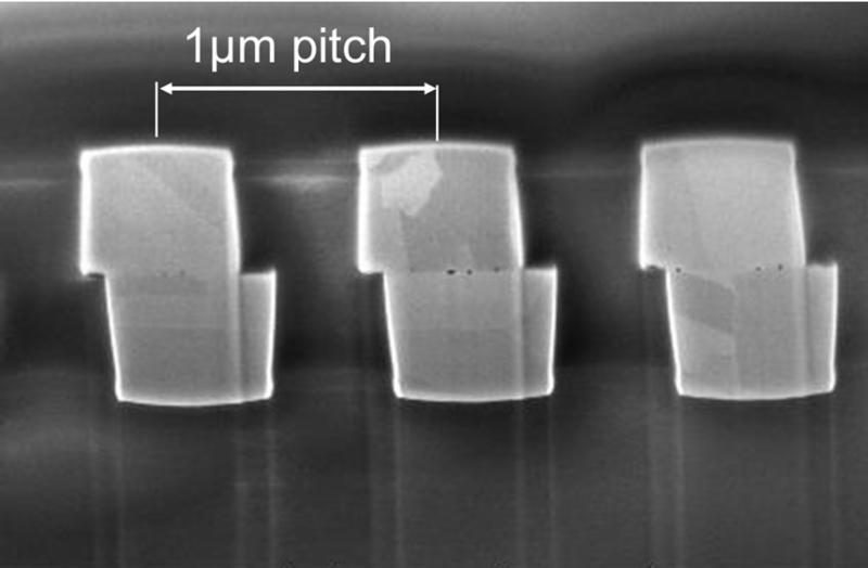 Leti Claims 3d Chip Breakthrough On 300mm Wafers