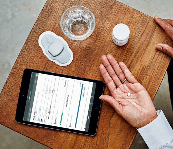 FDA Approves Abilify MyCite, a New Version of Abilify That Tracks Adherence