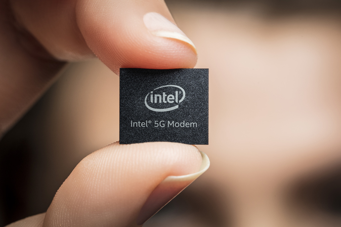 Intel continues to insist it's really good at 5G