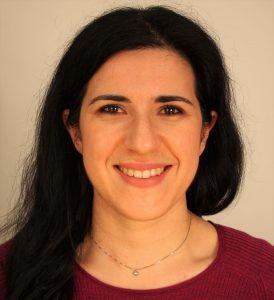 Dr Laura Meriggi