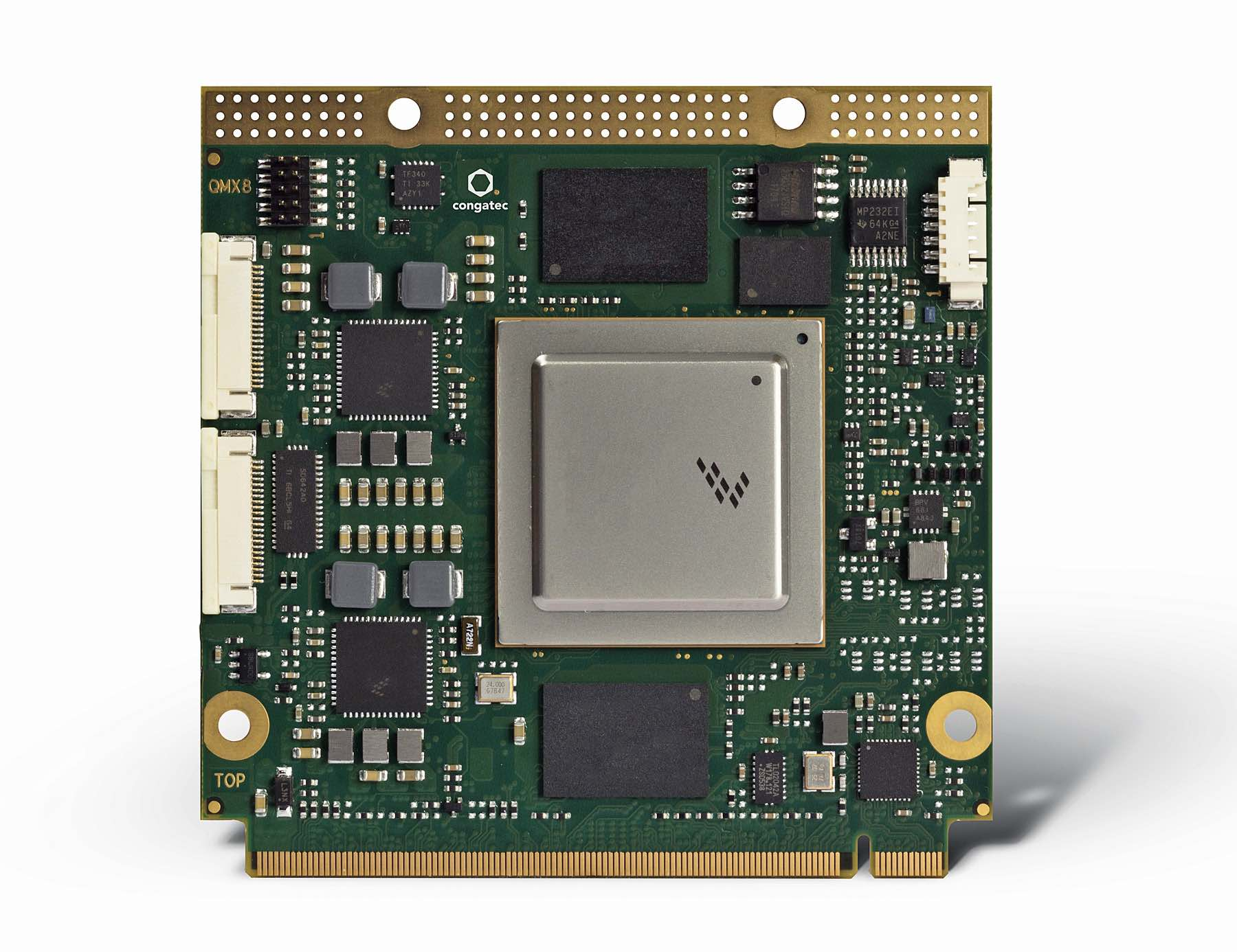 Embedded Software Engineer >> Computer modules fast-track ARM Cortex A53/A72 processors