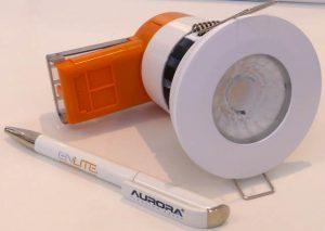 Aurora E6pro 100 lm per W