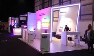 LuxLive general architectural