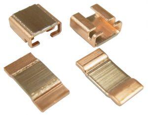 KOA metal power shunts at TTI