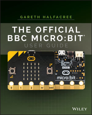 Official BBC Micro-bit guide