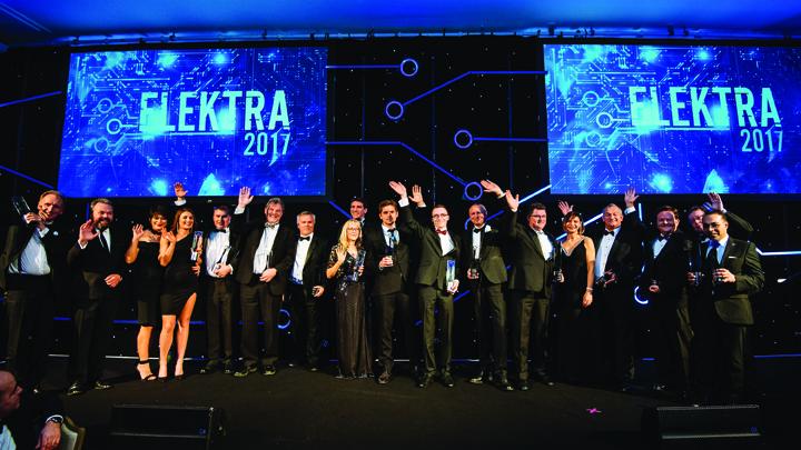 elektra awards 2017 winner new company of the year