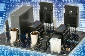 Recom-half-bridge-reference-design R-REF01-HB