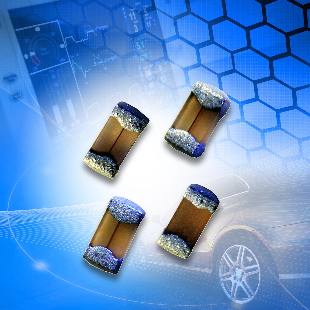 Avx Launches Hr Series Resistors