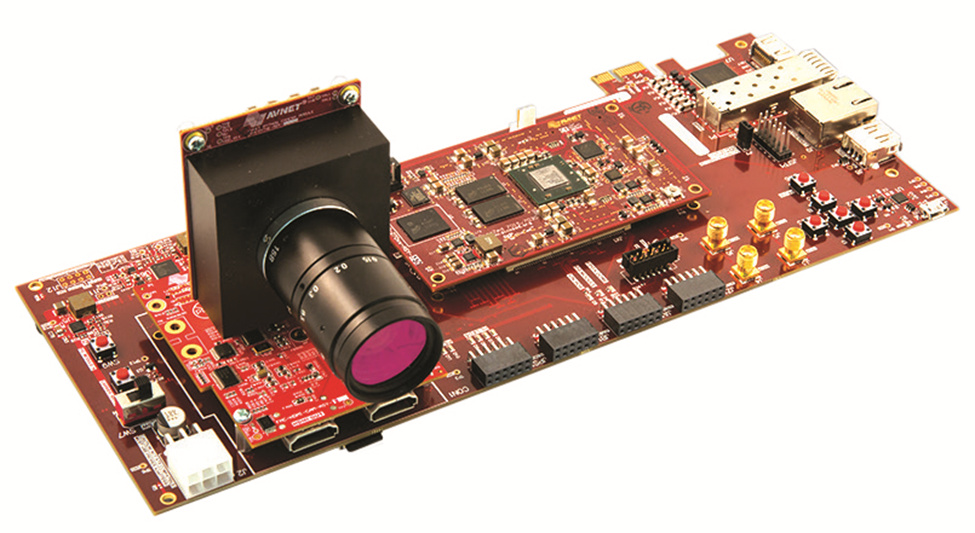 Bringing embedded vision systems to market
