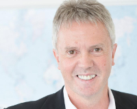 Peter Hannon (Managing Director, Harting UK)