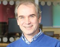 Graham Curren (CEO, Sondrel)