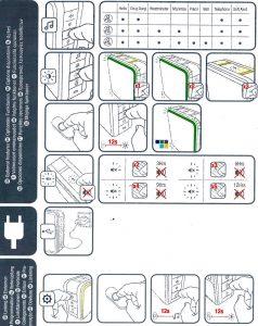 Honeywell-instructions