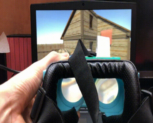 How to build your own VR headset