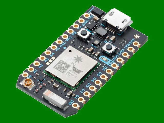 Photon MCU promises entry-level IoT prototyping