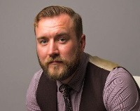 Adam Boulton (Chief Technology Officer, Blackberry)