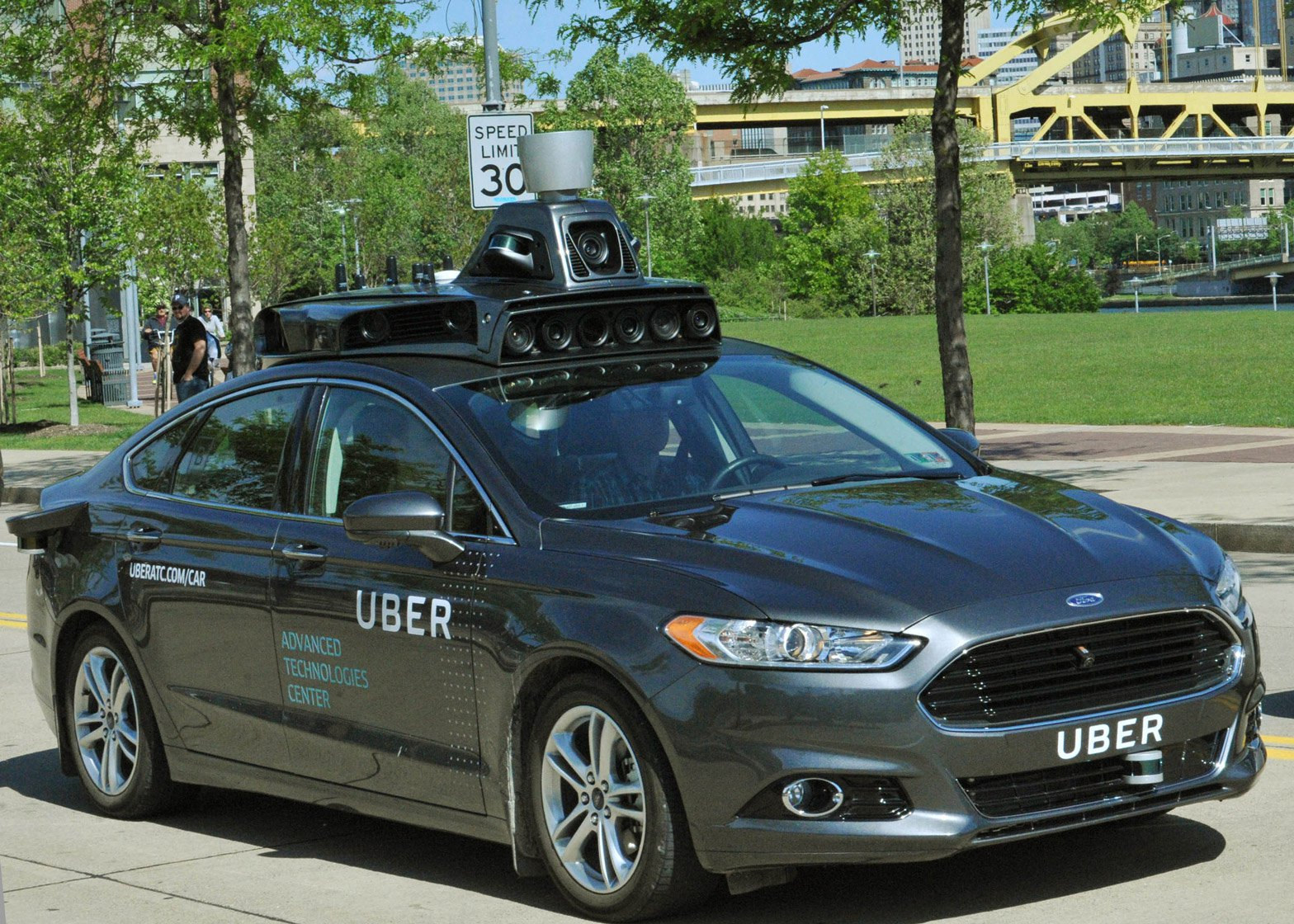 Waymo and Uber settle