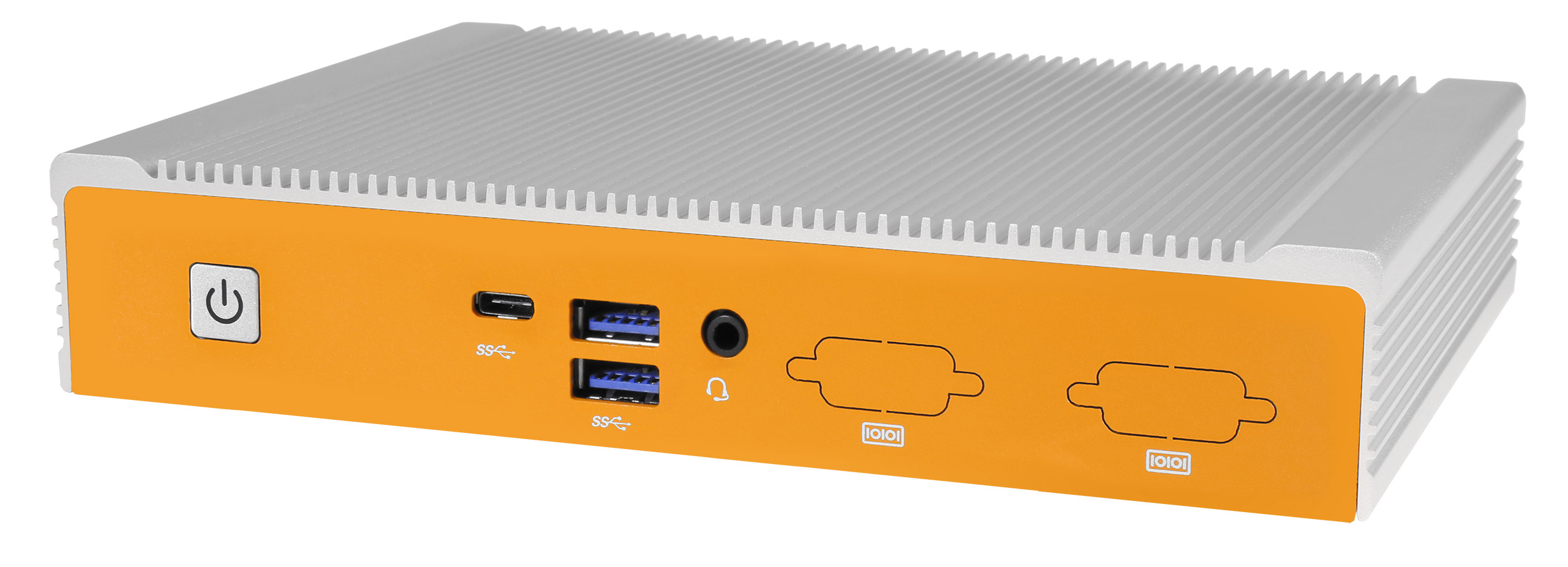 Embedded World 2018: Tiny PC is for digital signage
