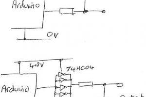 An AVR PWM subtlety