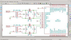 digital electronics, logic synthesis, electronic design automation, schematic editor, on schematic capture
