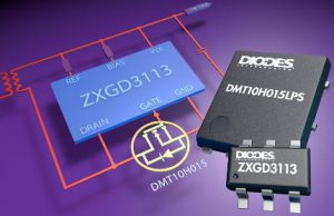 Diodes-ZXGD3113