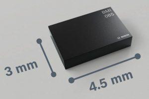 Bosch BMI085