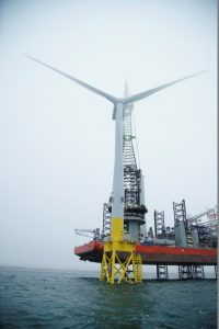 Vattenfall-EOWDC-first-turbine-of-11