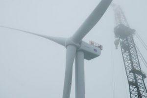 Vattenfall-EOWDC-first-turbine-of-11-detail