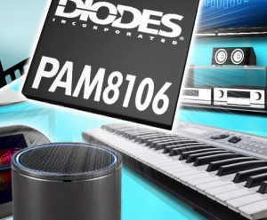 Diodes-PAM8106