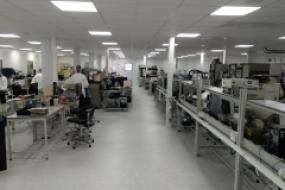 TT Electronics to create engineering centre of excellence at Bedlington