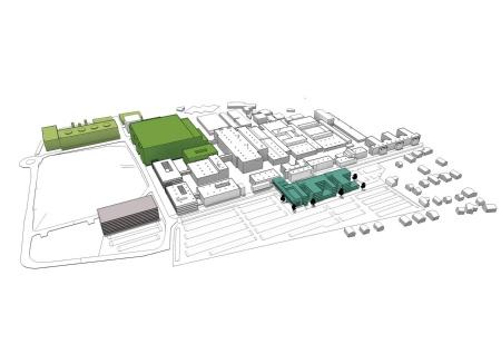 Infineon to build €1 6bn 300mm fab in Villach