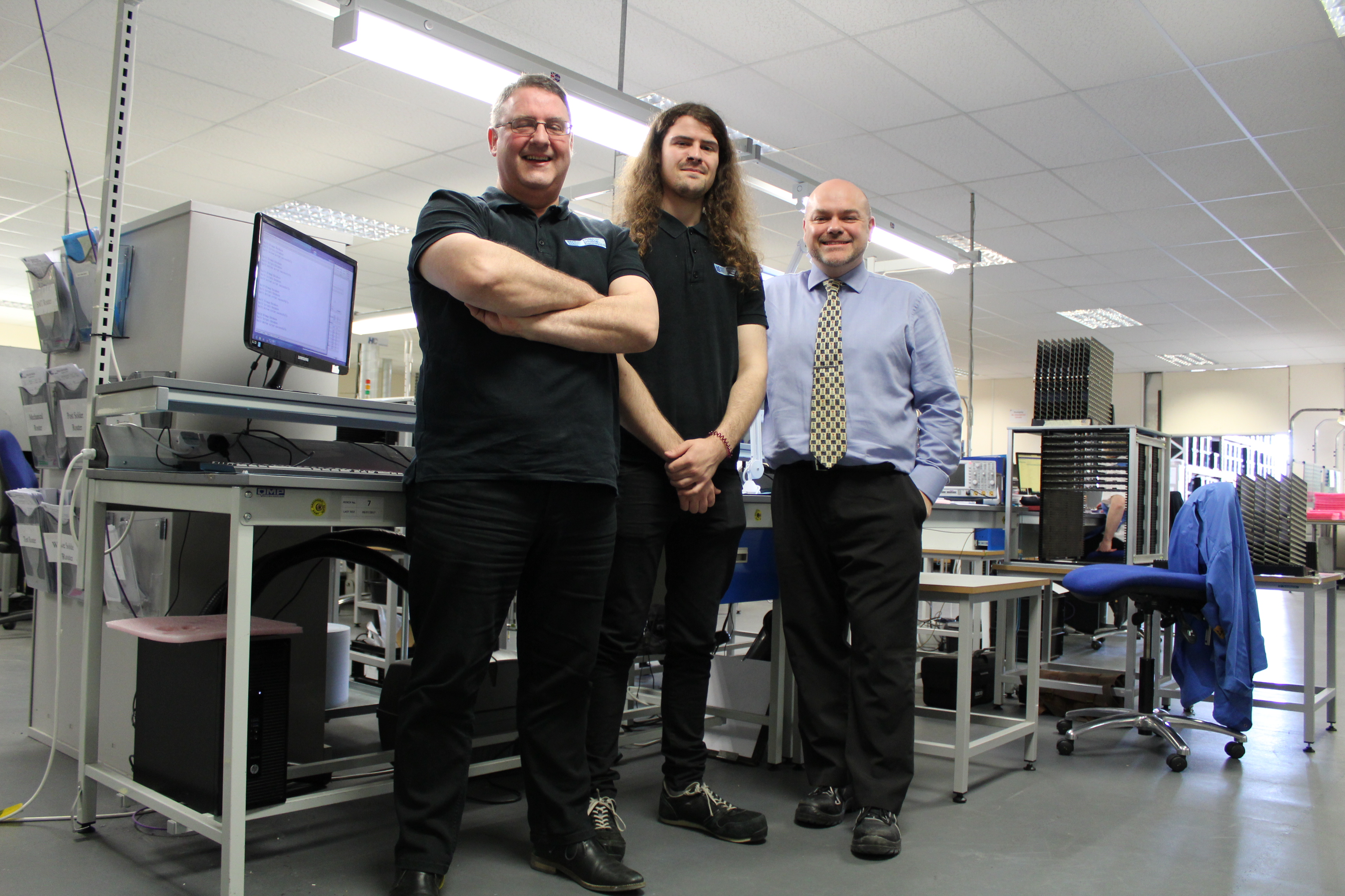 Hindley Circuits Makes Second Acquisition What Is A Pcb Every Gadget And Electronics Enthusiast Should Of Cramlington The Assembly Services Specialist Has Made Its In Matter Months