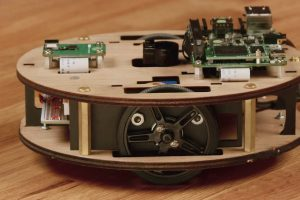 Build your own electric kids' go-kart
