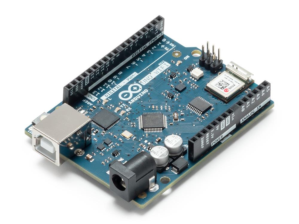 DevBoard Watch: Arduino Uno WiFi Rev 2  DevBoard Watch:...
