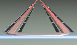 Yale-silicon-Brillouin-laser