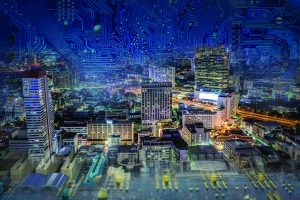 Four ways LED lighting make cities smarter