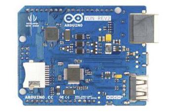 DevBoard Watch: Say hello to Arduino Yun Rev 2