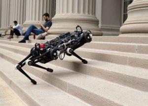 MIT-Cheetah_3_robot