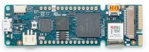 DevBoard Watch: MKR VIDOR 4000 first Arduino to go FPGA