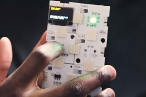 Gadget Book: A Beginner's Guide to Circuits