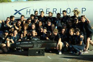 image of The TUM Munich team