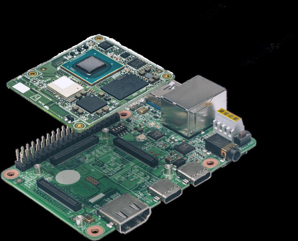 DevBoard Watch: Google's AIY Edge TPU Boards are Raspberry Pi friendly