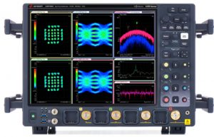 Keysight UXR 110GHz-scope