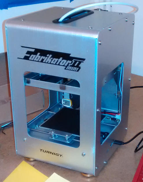 3d printing - making something useful in an evening