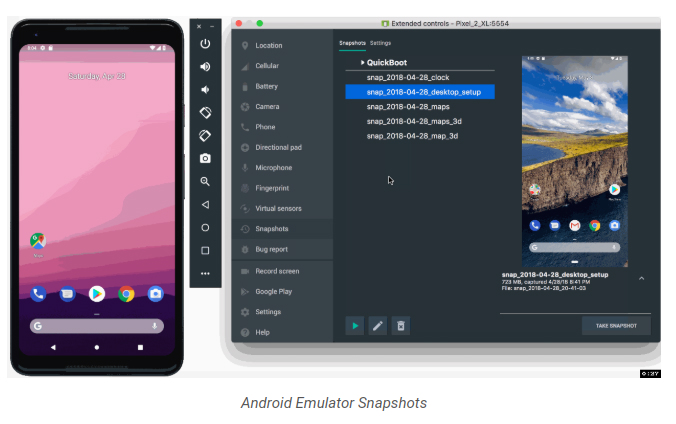 Android IDE gets Pie-friendly update