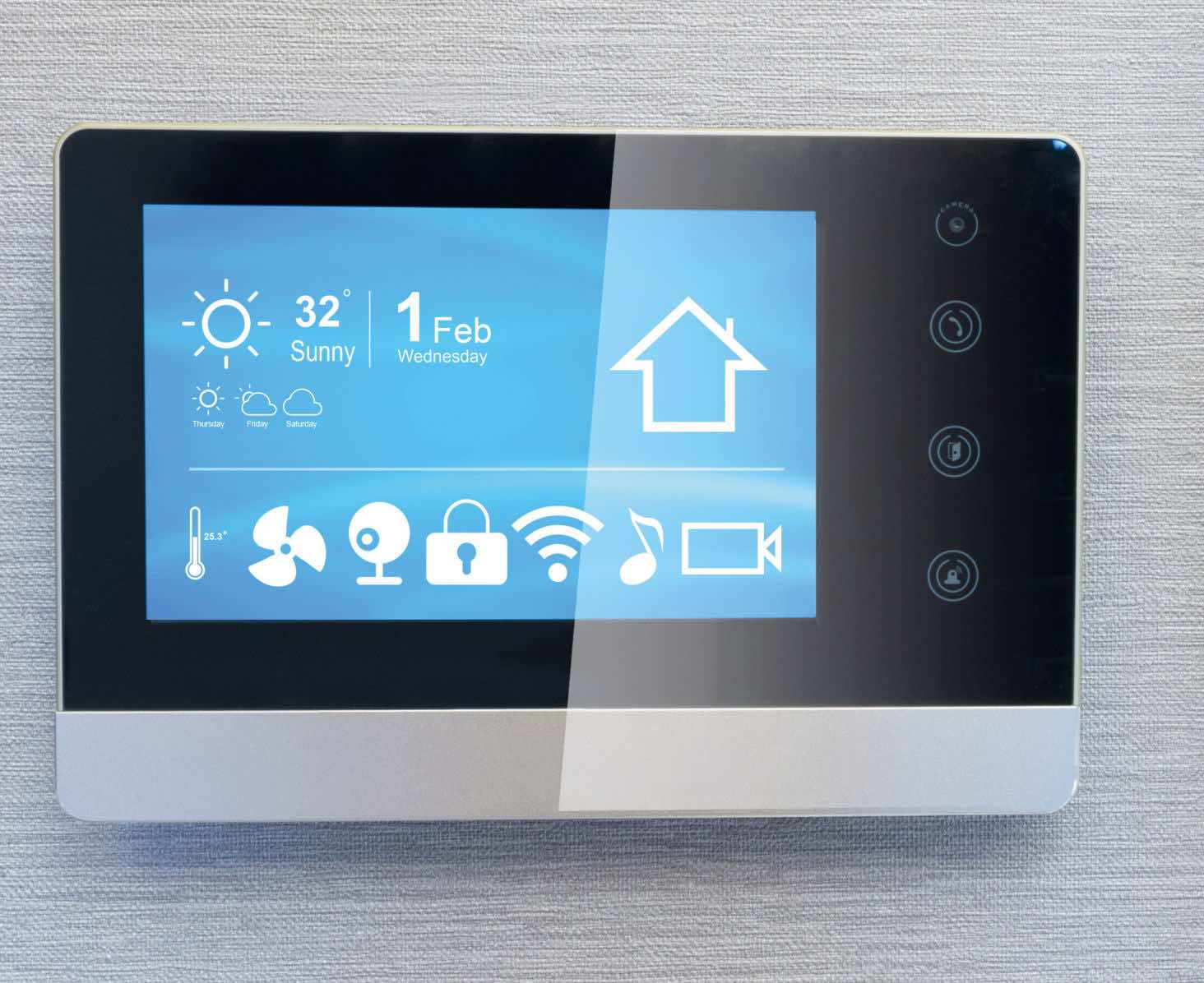Omron Says Usb Environmental Sensor Monitors Seven Functions