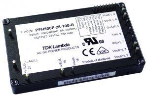 TDK-Lambda-PFH500F