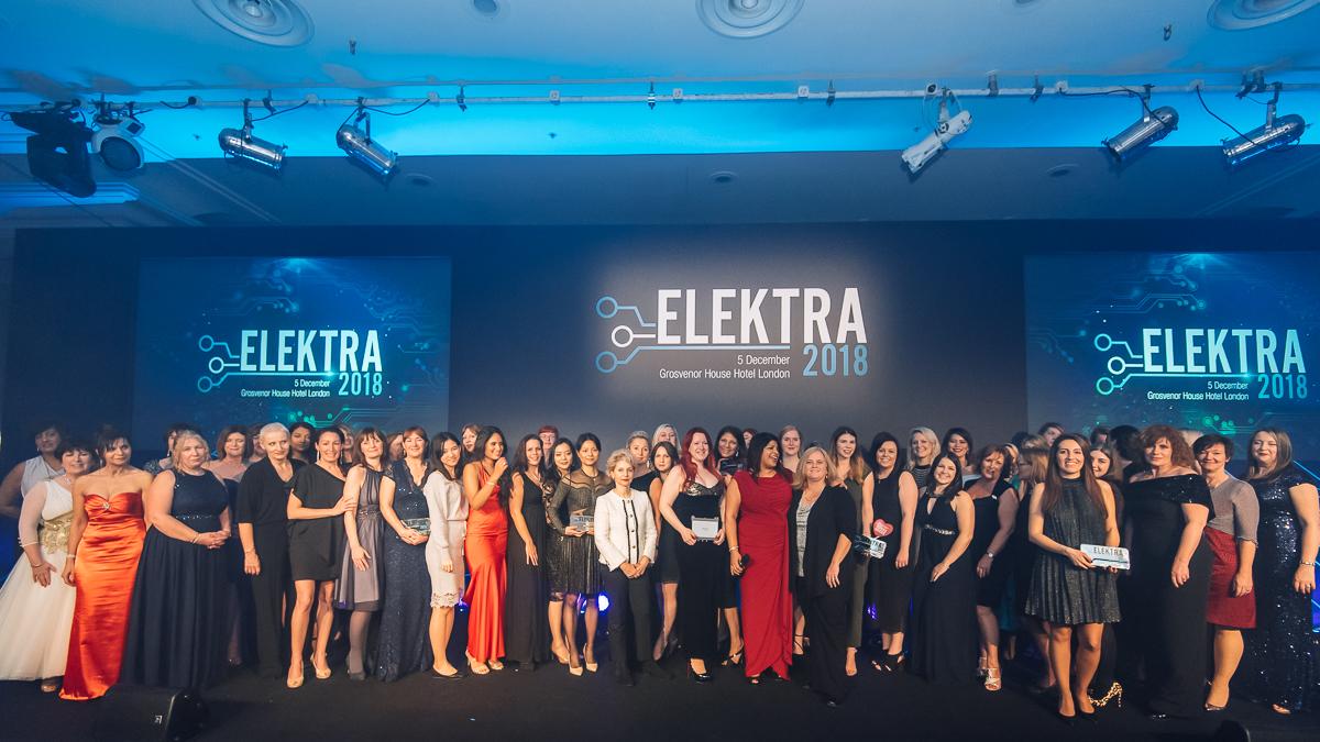 Elektra Awards 2018 - The Winners