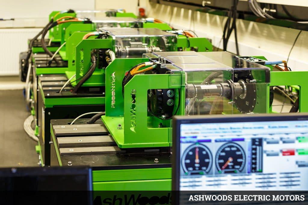 UK motor company installs instrument-grade torque sensors