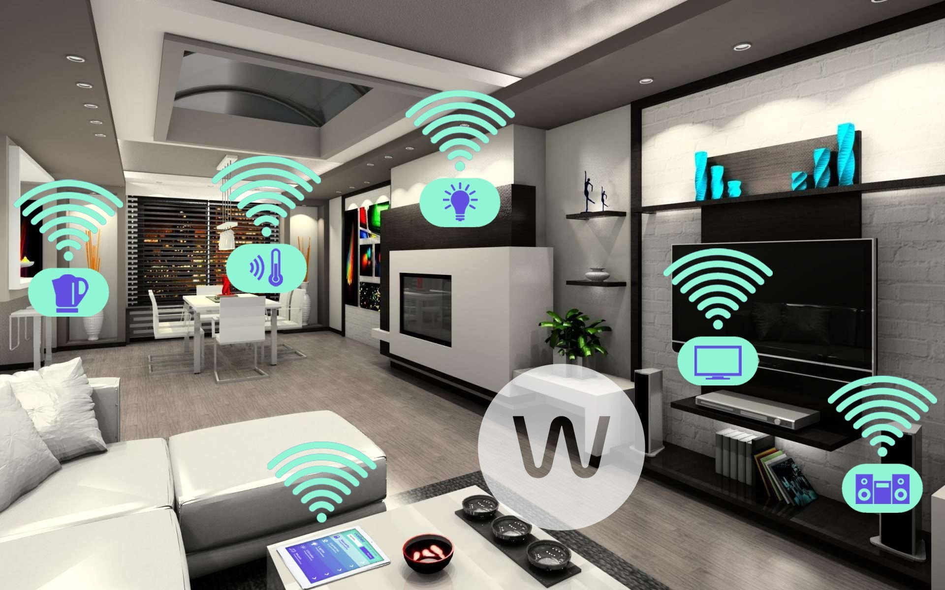 Smart Homes For Tech Savvy Oldies